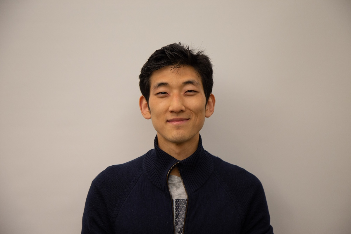 Episode 30: The Economics of Climate Change with Jisung Park '04